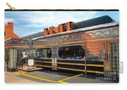 Ohio University Court Street Diner Carry-all Pouch