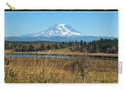 Ohop Valley Of Layers Carry-all Pouch