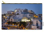 Oia Panorama 3 Carry-all Pouch