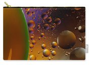 Oil And Water 2am-113878 Carry-all Pouch