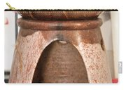 Oil Burner Carry-all Pouch