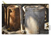 Oil Cans Picking Carry-all Pouch
