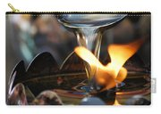 Oil Lamp Carry-all Pouch