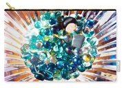 Oil Painting - Shine All Around Carry-all Pouch