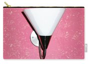 Oil Painting - A Wall Mounted Lamp Set Carry-all Pouch