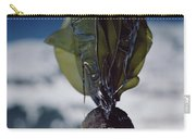 Oiled Kelp From Exxon Valdez Spill Carry-all Pouch