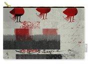 Oiselot - J106164161-2t1b Carry-all Pouch