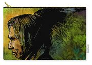 Ojibwe Carry-all Pouch