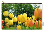 Okanagan Valley Tulips Carry-all Pouch