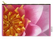 Okeefe Lily Blossom Carry-all Pouch