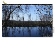 Okefenokee Reflection Carry-all Pouch
