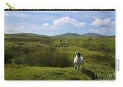 Okehampton Sheep  Carry-all Pouch