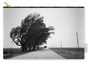 Oklahoma Route 66 2012 Bw Carry-all Pouch