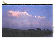 Oklahoma Storm Clouds 1 Carry-all Pouch