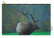 Okonoluftee Elk Carry-all Pouch