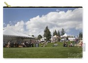 Oktoberfest Woodland Park 2014 Carry-all Pouch