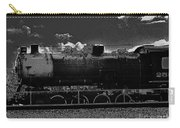 Ol Fort Pierce Rail Carry-all Pouch