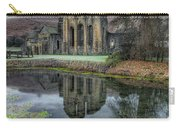 Old Abbey Carry-all Pouch by Adrian Evans