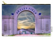 Old Abeles Field - Leavenworth Kansas Carry-all Pouch