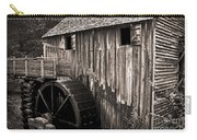 Old Appalachian Mill Carry-all Pouch