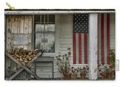 Old Apple Orchard Porch Carry-all Pouch