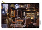 Old Bar In Charleston Sc Carry-all Pouch by David Smith