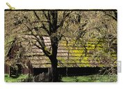 Old Barn Carry-all Pouch by Ron Sanford