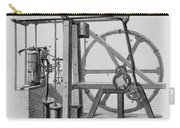 Old Bess Steam Engine Carry-all Pouch by SPL and Science Source