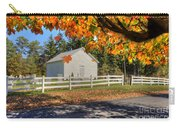 Old Bethel Church 1842 Carry-all Pouch by Dan Friend