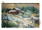 Old Bethpage Village Restoration Carry-all Pouch