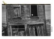 Old Bodie Building Carry-all Pouch