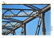 Old Bridge Structure Carry-all Pouch