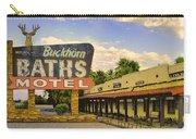 Old Buckhorn Baths Carry-all Pouch