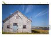 Old Building In North Rustico Carry-all Pouch