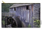 Old Cades Cove Mill Carry-all Pouch