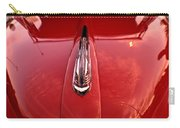 Old Car Hood Carry-all Pouch