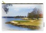 Old Carolina Golf Club Carry-all Pouch