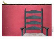 Restful Spot Cornish New Hampshire Carry-all Pouch by Edward Fielding