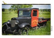 Old Chevrolet Truck Carry-all Pouch