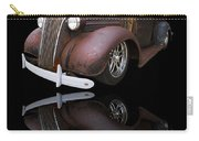 Old Chevy Carry-all Pouch by Debra and Dave Vanderlaan