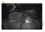 Old Chevy Truck 2 Carry-all Pouch