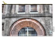 Old City Jail Entrance Carry-all Pouch