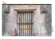 The Old City Jail Window Chs Carry-all Pouch
