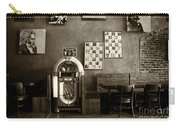 Old City Tavern Carry-all Pouch
