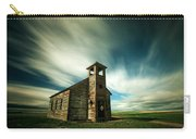 Old Cottonwood Church Carry-all Pouch