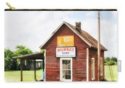 Old Country Cotton Gin Store -  South Carolina - I Carry-all Pouch
