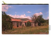 Old Country Homes Carry-all Pouch