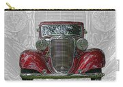 Old Desoto Carry-all Pouch