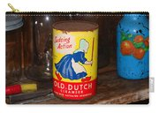 Old Dutch Carry-all Pouch