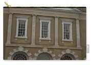 Old Exchange And Customs House Charleston South Carolina Carry-all Pouch